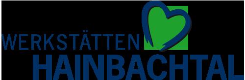 Werkstätten Hainbachtal Logo