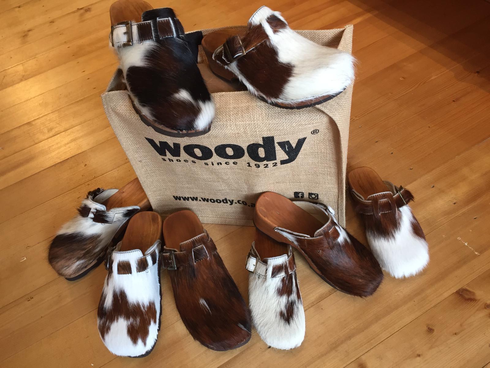 Woody Glocks